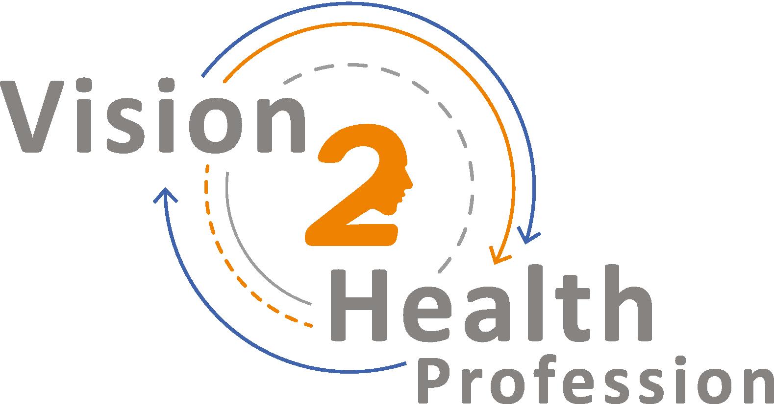 Vision2HealthProfession
